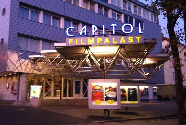 Capitol Kino Center