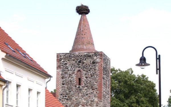 Altlandsberg, Foto: Michael Schön