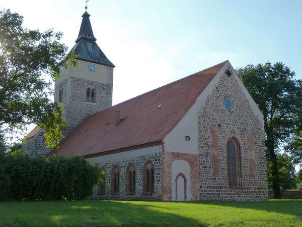 Stadtpfarrkirche St. Marien, Altlandsberg