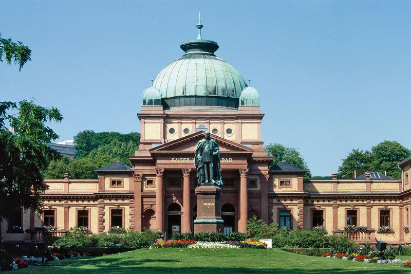 Kaiser-Wilhelms-Bad