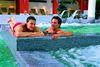 Wohlfühlurlaub in der AQACUR Badewelt Bad Kötzting