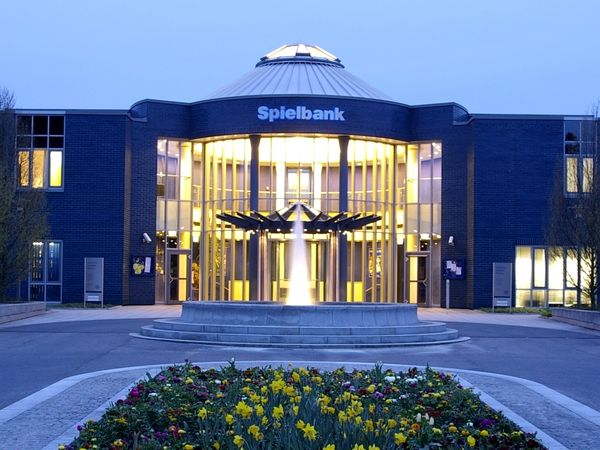 spielbank bad kötzting
