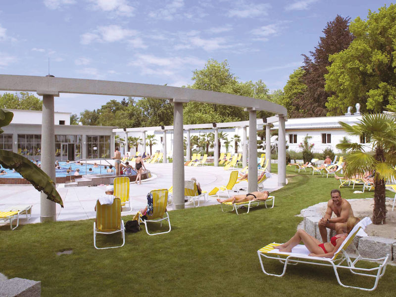 Vita Classica Thermal Spa - Bad Krozingen | Urlaubsland Baden ...