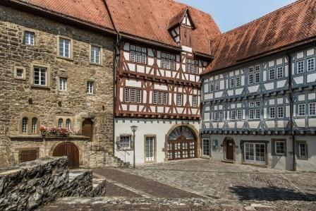 Reichsstädtisches Museum im Alten Spital