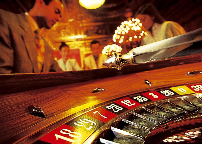 black jack casino baden