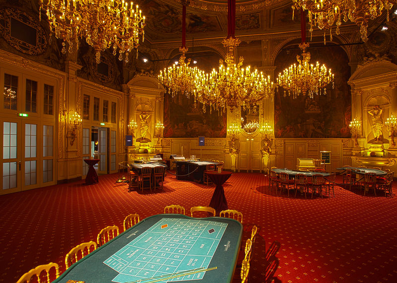 casino heidelberg germany
