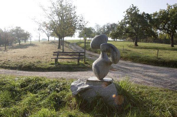 Badenweiler Skulpturenpfand