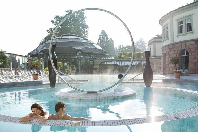 Hotel Freiburg Spa