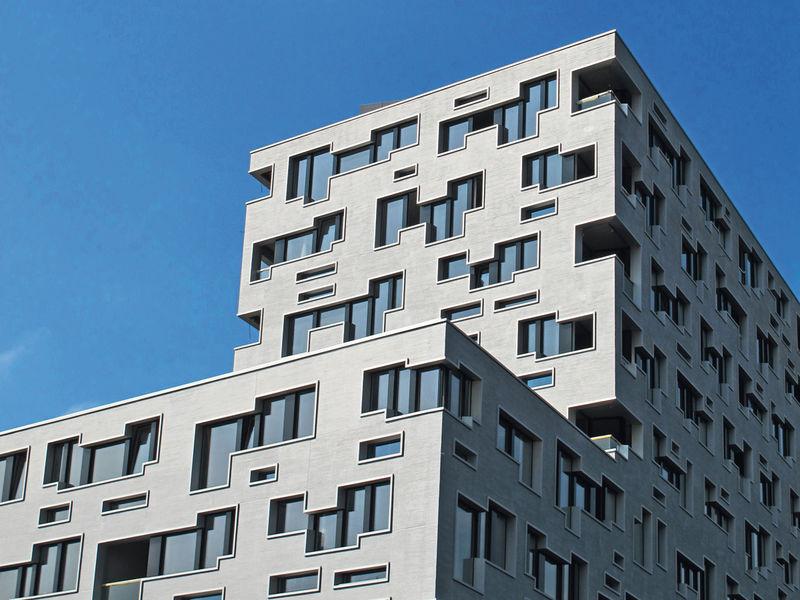 Architekturpfade basel for Architektur basel