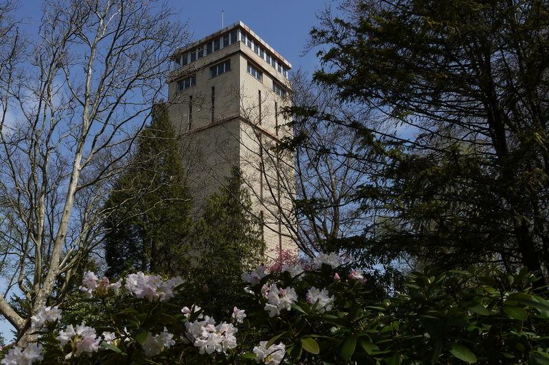Hindenburgturm