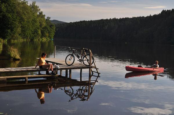 Blaibacher See