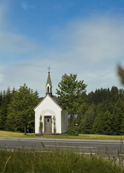 Baschihofkapelle
