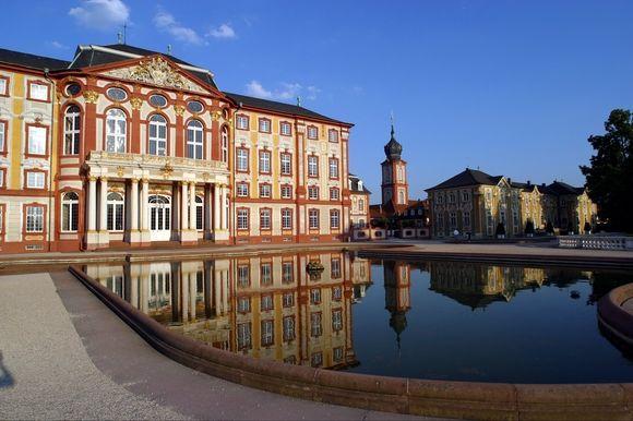 Bruchsal Stuttgart