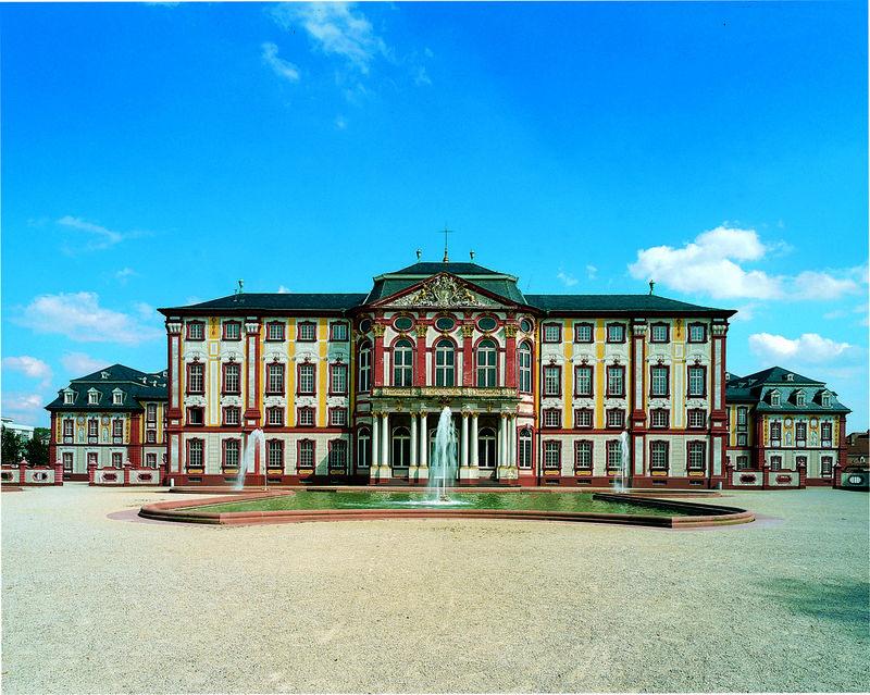 Stuttgart Bruchsal