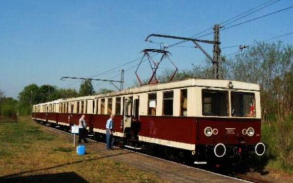 Buckower Kleinbahn - Museumsbahn Buckower Kleinbahn e.V.