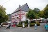 Alte Vogtei Burbach beim Museumsfest