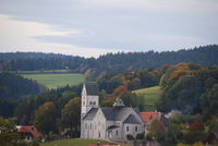 Pfarrkirche Hierbach