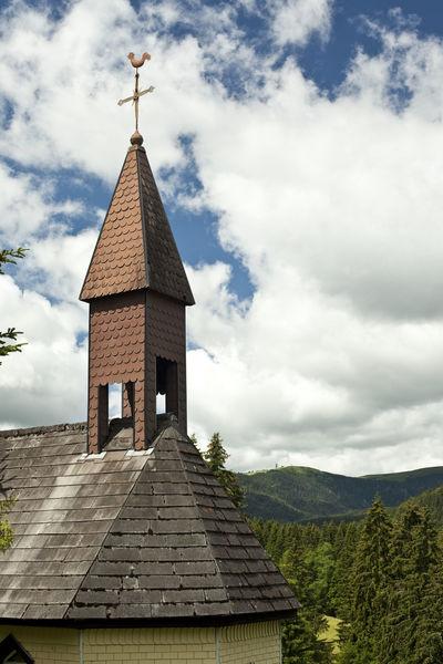 Hofkapelle bei der Schmiede