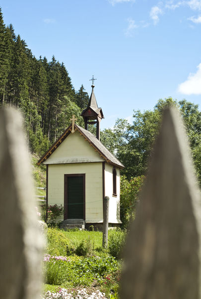 Hofkapelle beim Bartleshof