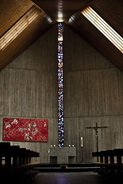 Kapelle St. Elisabeth