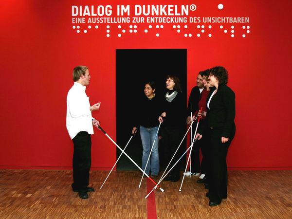 DialogMuseum - Einweisung