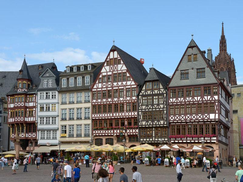 Best Hotels In Munich City Center