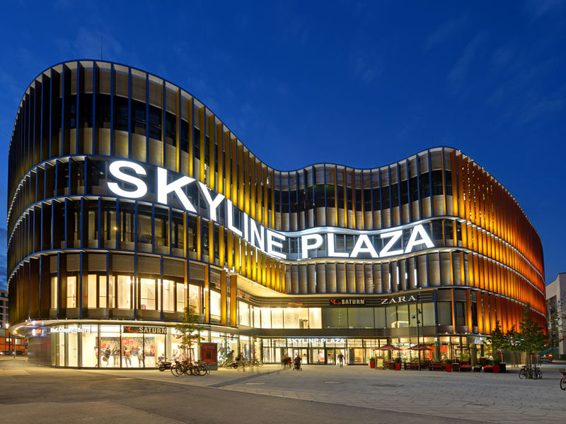 Frankfurt Oder Shopping