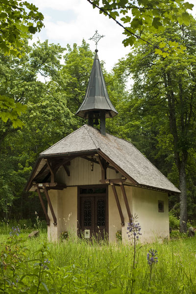 Schillingskapelle