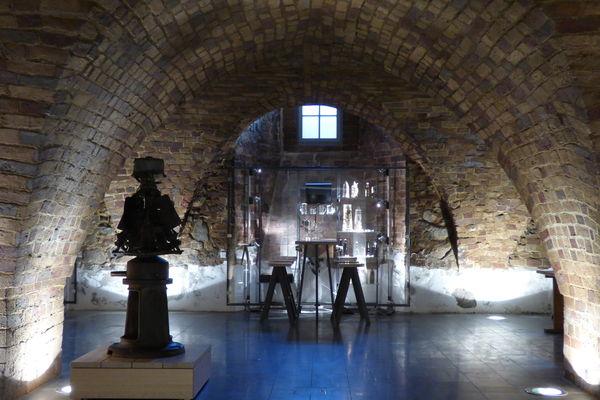 Brauereimuseum, Foto: Fürstenwalder Tourismusverein e. V.