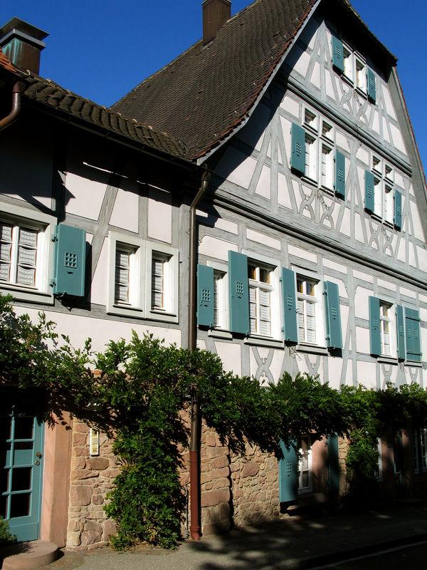 Wohnung Gernsbach