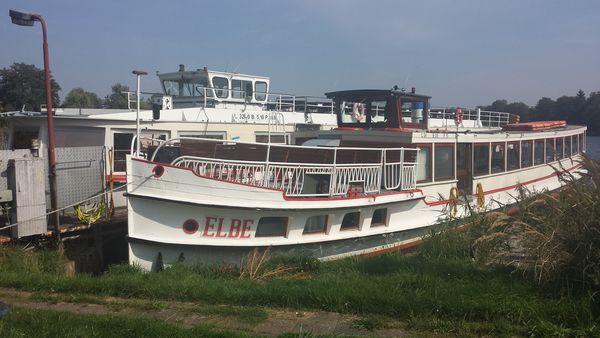 Foto: Reederei Kutzker