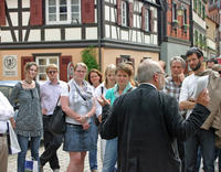 Stadtfhrung durch die Historische Marktstadt Haslach