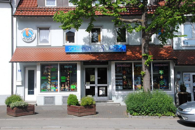 Kino Hechingen