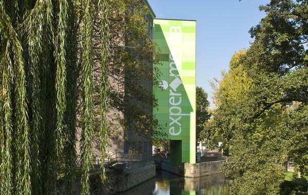 experimenta Heilbronn
