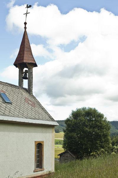 Hofkapelle Jockelishof