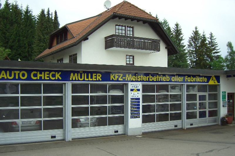 autohaus m ller in h chenschwand urlaubsland baden w rttemberg. Black Bedroom Furniture Sets. Home Design Ideas