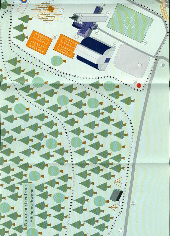 waldsportpfad in h chenschwand urlaubsland baden w rttemberg. Black Bedroom Furniture Sets. Home Design Ideas