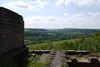 Blick vom Kloster ins Bliestal