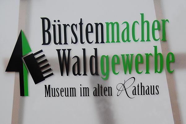 Ibacher Bürstenmuseum