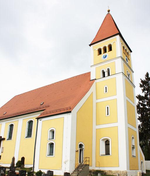 Kirche St. Veit, Illschwang