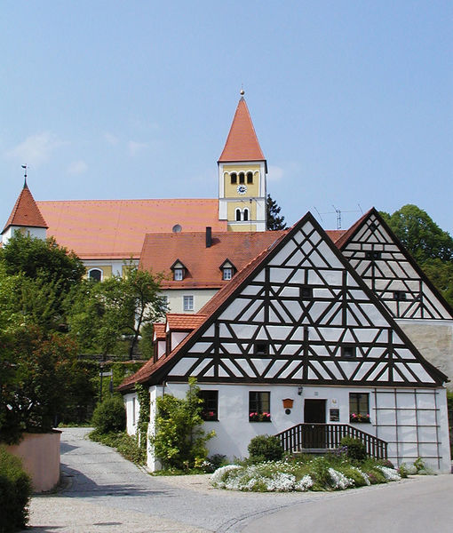 Landhotel Haus Waldeck: Tourismusverband Ostbayern E.V
