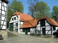 Nadelmuseum, Historische Fabrikanlage Iserlohn