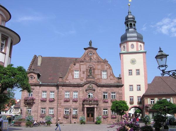 Karlsruhe Ettlingen