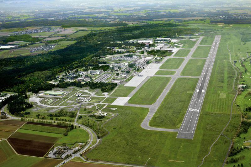 Parken Baden Baden Flughafen