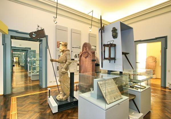 Pfinzgaumuseum Durlach
