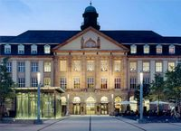 POSTGALERIE Karlsruhe