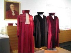 Rechtshistorisches Museum Karlsruhe