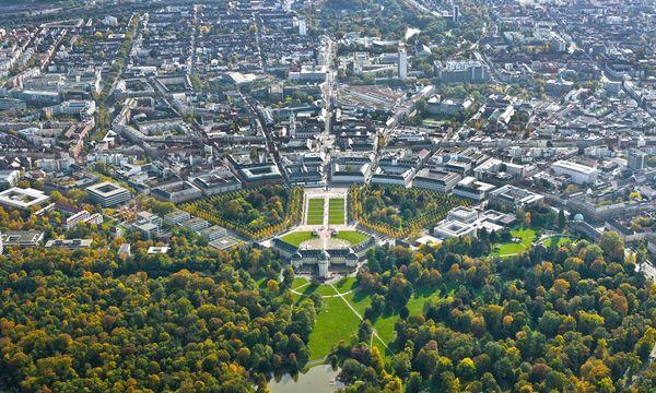 Karlsruhe | Urlaubsland Baden-Württemberg