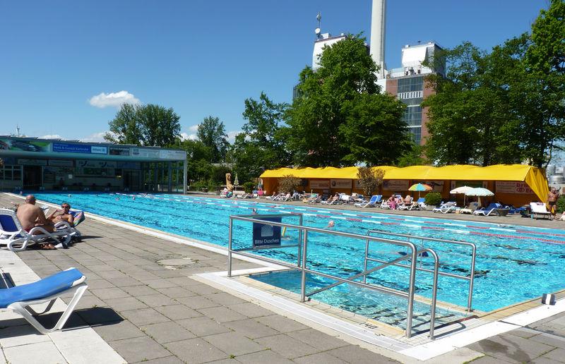 sonnenbad piscine bain de soleil urlaubsland baden w rttemberg. Black Bedroom Furniture Sets. Home Design Ideas