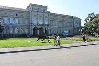 Staatliches Museum für Naturkunde, Karlsruhe